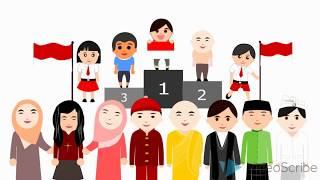 Video TUTORIAL PENGAMALAN NILAI-NILAI PANCASILA download MP3, 3GP, MP4, WEBM, AVI, FLV Agustus 2018