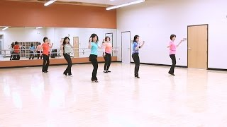 Whistle While You Work It - Line Dance (Dance & Teach)