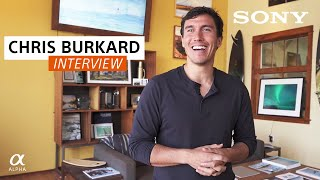 Sony Alpha | One On One With Chris Burkard