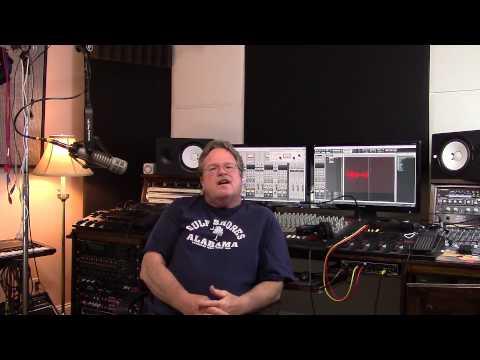 GREAT musician ---- GREAT audio engineer???