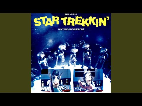 Star Trekkin' (Extended Version)