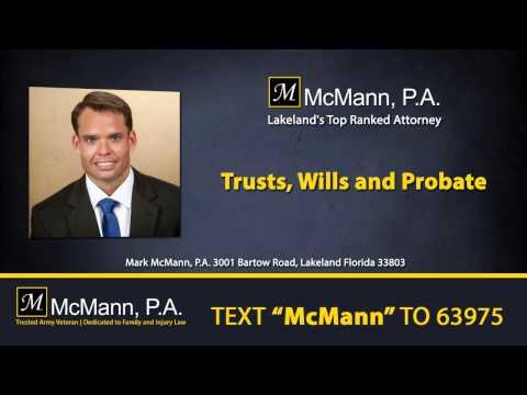 Mcmann Law P.A Personal Injury Lawyer Lakeland FL http://www.McmannLaw.com