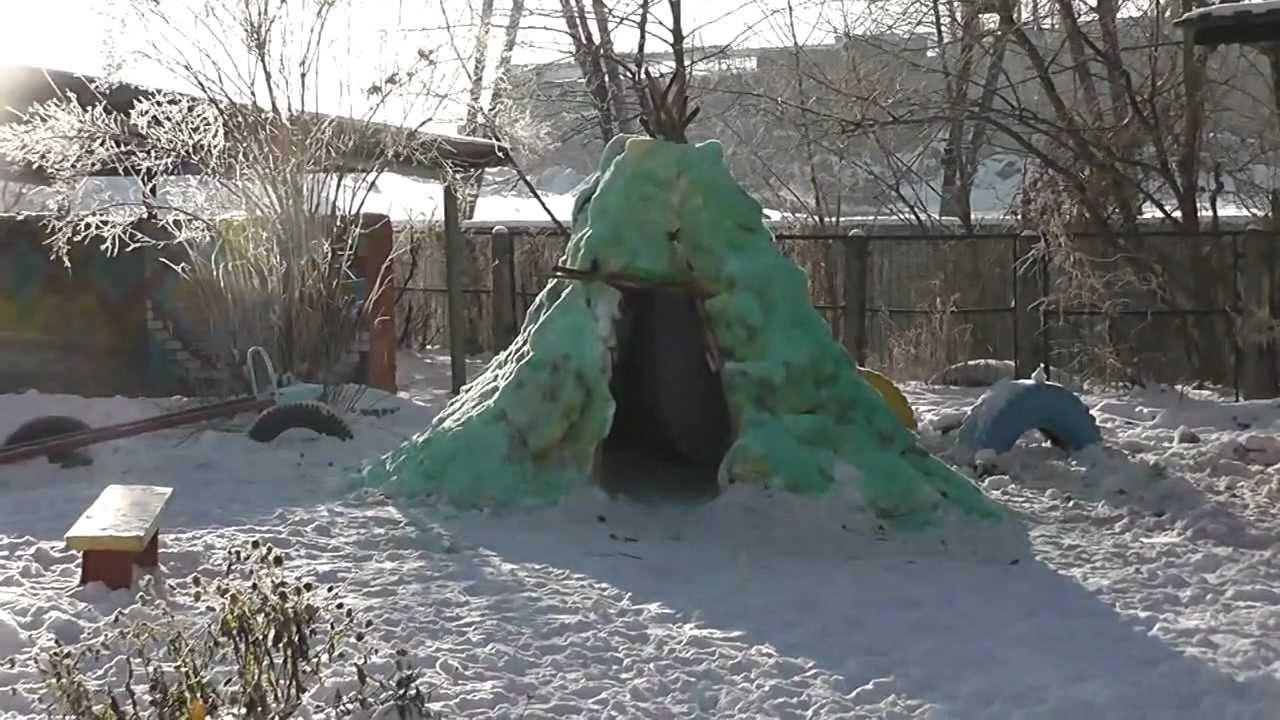 как утеплить палатку пошаговая инструкция