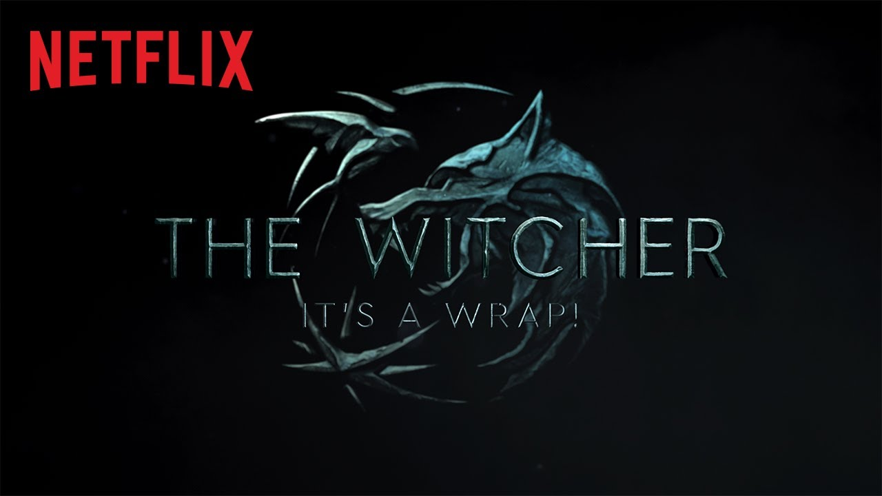 Download The Witcher | Season 2 Production Wrap: Behind The Scenes | Netflix
