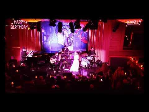 Maria Elena Infantino MY WAY (orig. Frank Sinatra) at BDay Show 2019 (8mm) Mp3