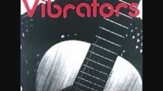 The Vibrators - Automatic Lover