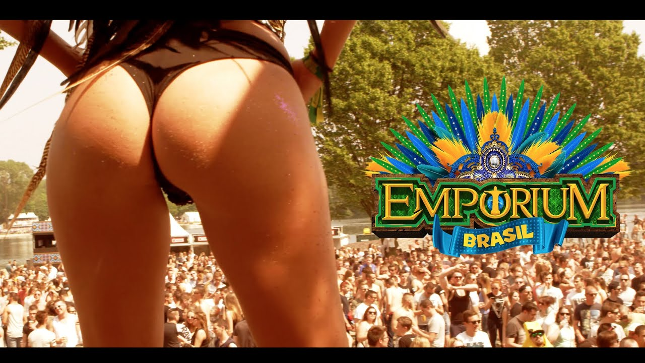 Amazing Emporium 2016   Brasil   [Official Aftermovie] [4K]   YouTube