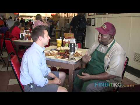 Arthur Bryant's Barbecue | FINDit Favorites | FINDitKC