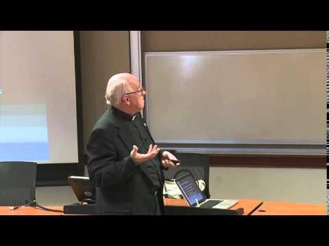 Beginnings Lecture 8: Augustine and Genesis