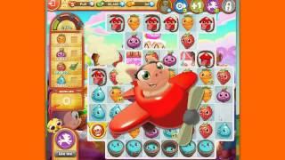 Farm Heroes Saga Level 795   3 stars