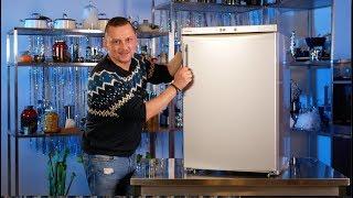 Обзор морозилки LiebherrGsl 1223 20C