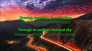 A Whole New World - Zayn & Zhavia Ward   Lirik Lagu Dan Terjemahan (Indonesia)   Lyrics & Translate