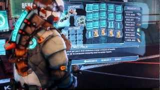 Repeat youtube video dead space 3 save editor resources 999999
