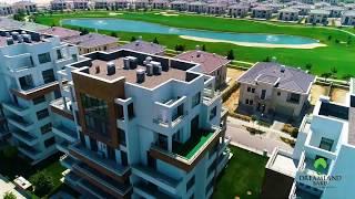 DREAMLAND Baku - Golf Villas&Residence