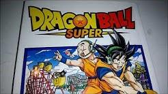 Dragon Ball Super Manga Volume 8 Unboxing New