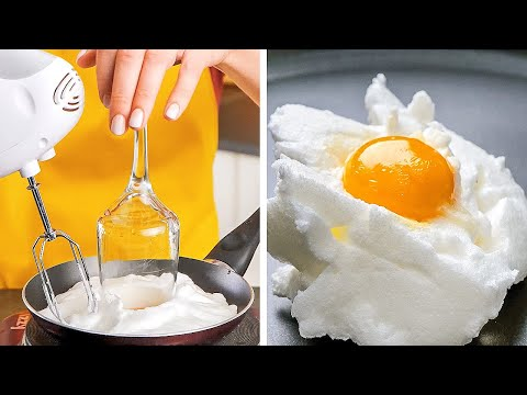 Genius Cooking Tricks to Become a Chef || Tasty Recipes And Kitchen Hacks For Everyone!