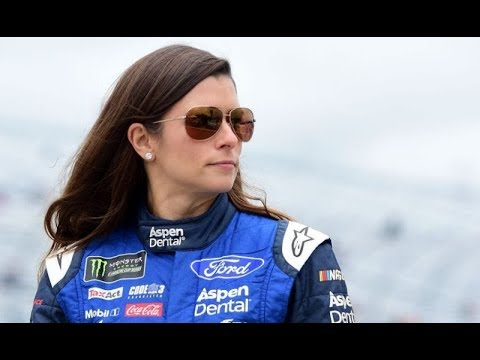Danica Patrick leaving Stewart Haas Racing at the end of the year