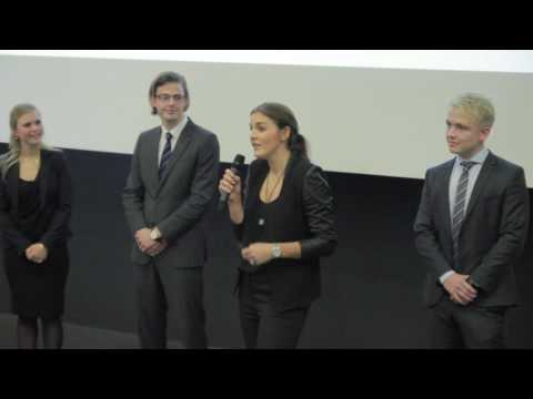 AUBCC 2016 Melbourne Finals | Copenhagen Business School