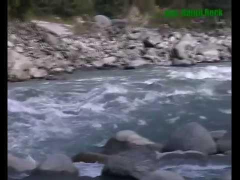 White Water. Nepal.