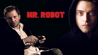 Телесеть 55. Мистер Робот/Mr. Robot. Тайны миллиардера/The Jinx: The Life and Deaths of Robert Durst