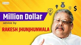 5 Investment rules of Rakesh Jhunjhunwala