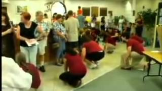 WPCL Summer Flash Mob August 8th 2012 thumbnail