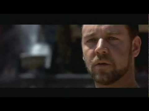 Gladiator - Diem Ex Dei