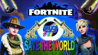 Save The world gun giveaway #Fortnite #PS4Live Full HD