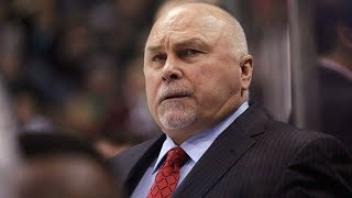 Barry Trotz, Coach of the Champs