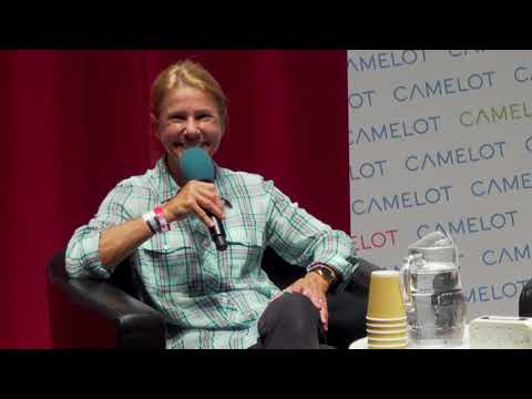 Is free speech a fiction? In conversation with Lionel Shriver