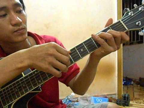 Guitar Hướng dẫn bolero không còn gì để chi tiết hơn -  vechaitiensinh