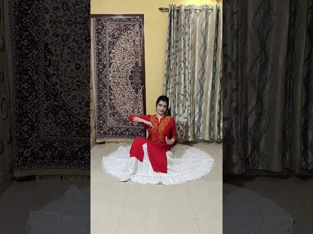 Dance Entry | Aanchal Koul | Indore, India