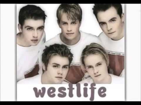 Westlife Nonstop Muzik