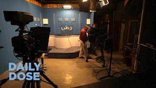 Baixar Why Arabs Are Poorly Represented in Israel Media Interviews?