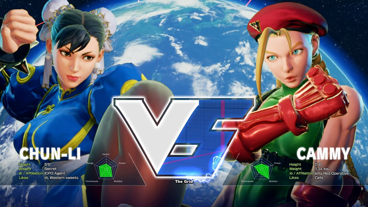 Tired Of Loading Screens In Street Fighter V Pc Mod From