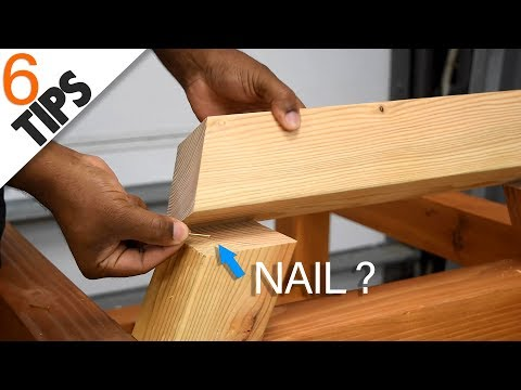 6-woodworking-tips-&-tricks-for-beginners