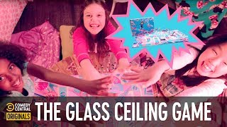 The Glass Ceiling: A Game for Girls
