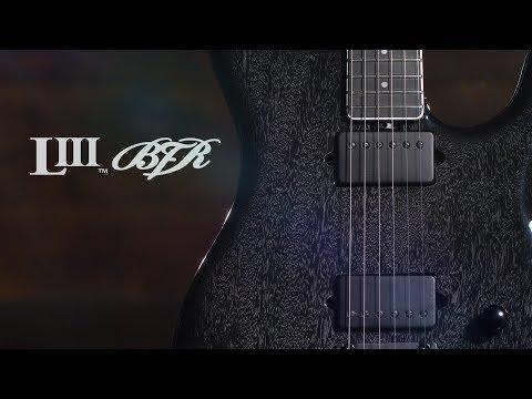 Ernie Ball Music Man Steve Lukather Luke III BFR