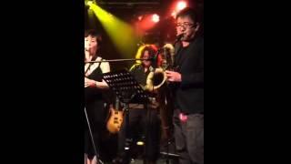 tin tin duo/tokyo ska paradice orchestra B.Saxに注目!!!
