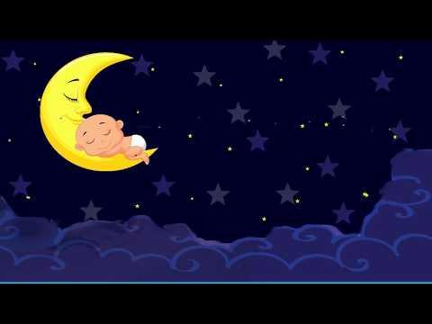 RELAX MUSIC Musica para que tu bebe duerma en cinco minutos