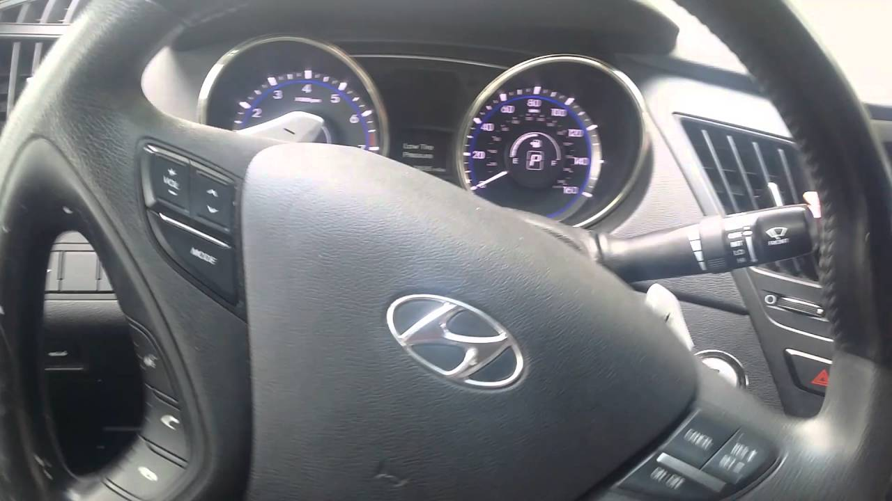 2011 hyundai sonata steering wheel popping noise problem youtube. Black Bedroom Furniture Sets. Home Design Ideas