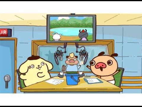 映画『パンパカパンツまつり -プリン あら、ど~も-』予告編