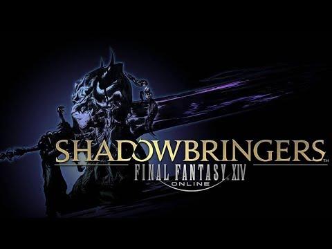 The Warrior of Darkness [GMV]Masayoshi Soken - Shadowbringers Mp3