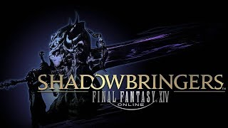 Cover images The Warrior of Darkness [GMV]Masayoshi Soken - Shadowbringers