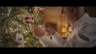 Christmas video, Hotel Grande Bretagne Athens, 2019