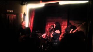 CREAM DEVILS - When my blood runs cold (Coria del Río 15_12_12) Thumbnail