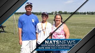 Nats 2018: Pattern Nats Brings the Family Together
