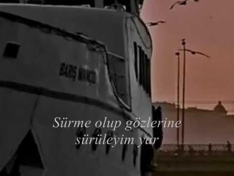 BARIŞ MANÇO - ALLA BENİ PULLA BENİ