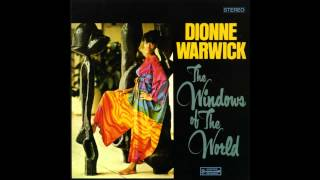 Dionne Warwick - (There