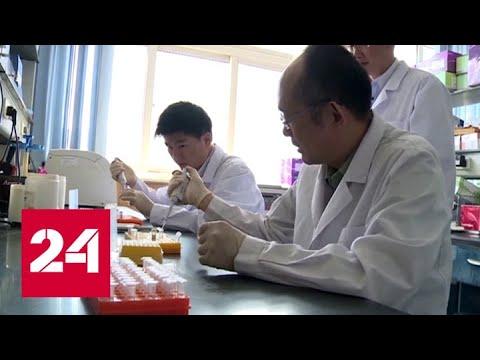 Коронавирус: кровь выздоровевших как лекарство и стойкость детей - Россия 24
